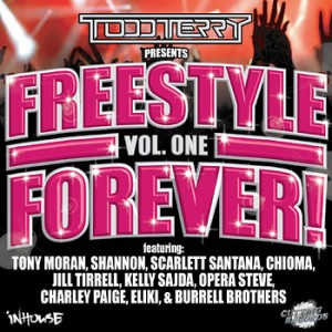 FREESTYLE FOREVER VOL. 1