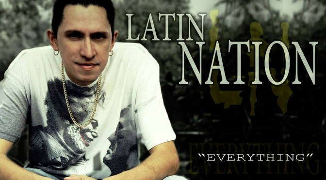 Alex of Latin Nation