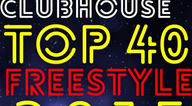 TOP 40 ALL