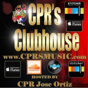 CPR's Clubhouse Podcast on the STITCHER app