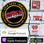 CPR's Clubhouse: The Freestyle Podcast (Memories of Love)