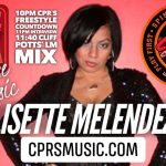 CPR's Clubhouse: The Freestyle Podcast featuring Lisette Melendez