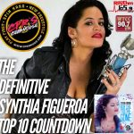 The Definitive Synthia Figueroa Top 10 Countdown