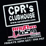 705. CPR's Freestyle Countdown (Get the GA.T)