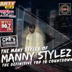 The Many Styles of Manny Stylez: The Definitive Top 10 Countdown