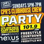 CPR's Clubhouse Crew: NYC (Goodbye)