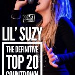 Lil' Suzy: The Definitive Top 20 Countdown