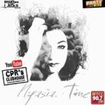 707. Nyasia TIME (CPR's Clubhouse Live! Interview Audio Version)